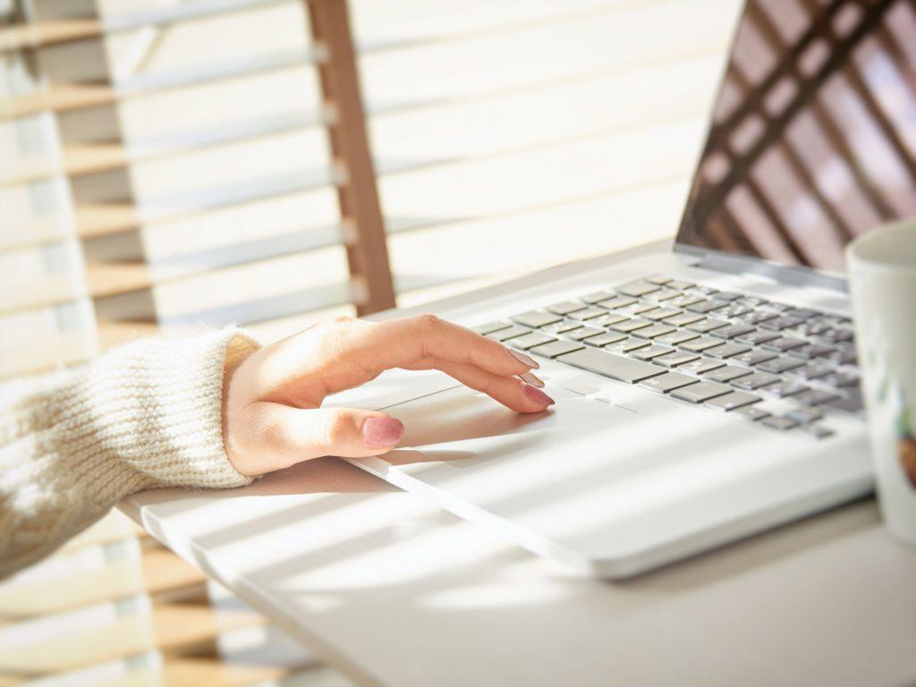 起業半ばの私がブログを書かなくなった理由