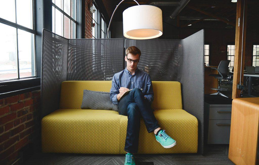 起業活動が進まないジレンマ